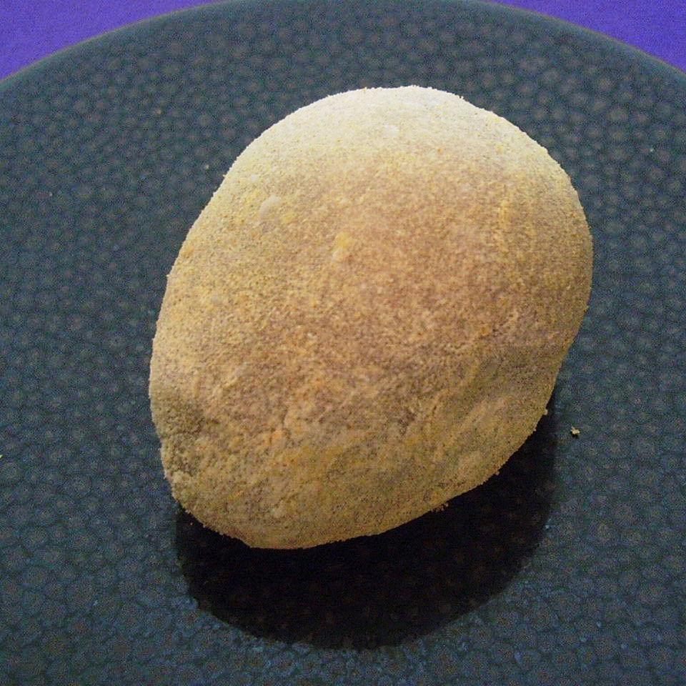 季節の和菓子「亥の子餅」