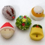 クリスマス5種